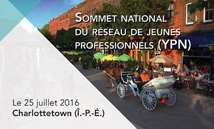 YPN Forum July 25, 2016